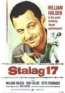 Inferno Nº 17 (Stalag 17)