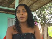 Nicinha, um Transe Amazônico - Poster / Capa / Cartaz - Oficial 1