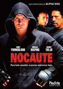 Nocaute - Poster / Capa / Cartaz - Oficial 1