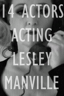 14 Actors Acting - Lesley Manville