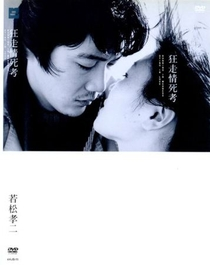 Running in Madness, Dying in Love - Poster / Capa / Cartaz - Oficial 1