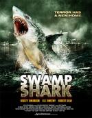 O Tubarão do Pântano