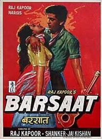Barsaat - Poster / Capa / Cartaz - Oficial 1