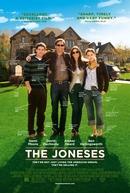 Amor Por Contrato (The Joneses)