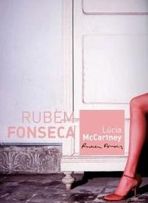 Lúcia McCartney - Poster / Capa / Cartaz - Oficial 1