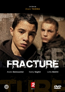 Fracture - Poster / Capa / Cartaz - Oficial 1