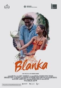 Blanka - Poster / Capa / Cartaz - Oficial 3