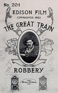 O Grande Roubo do Trem - Poster / Capa / Cartaz - Oficial 1