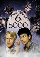 Transilvânia - Hotel do Outro Mundo (Transylvania 6-5000)