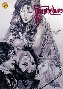 Carmilla - A Vampira de Karnstein - Poster / Capa / Cartaz - Oficial 7