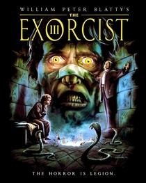 O Exorcista III - Poster / Capa / Cartaz - Oficial 4