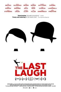The Last Laugh - Poster / Capa / Cartaz - Oficial 1