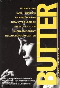 Butter - Poster / Capa / Cartaz - Oficial 1