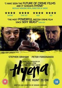 Hyena - Poster / Capa / Cartaz - Oficial 4