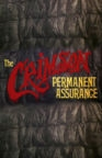 The Crimson Permanent Assurance - Poster / Capa / Cartaz - Oficial 2