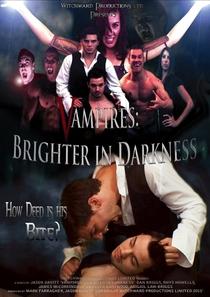 Vampires: Brighter in Darkness - Poster / Capa / Cartaz - Oficial 1