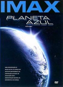 IMAX - Planeta Azul - Poster / Capa / Cartaz - Oficial 1