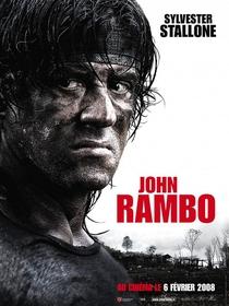 Rambo IV - Poster / Capa / Cartaz - Oficial 6