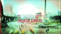 O Mundo Segundo os Brasileiros (5ª temporada) - Poster / Capa / Cartaz - Oficial 1