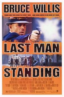 O Último Matador - Poster / Capa / Cartaz - Oficial 1