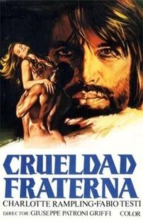 Adeus, Irmão Cruel - Poster / Capa / Cartaz - Oficial 3