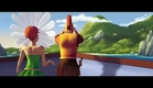 Azúl [3D animated short film]