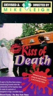 The Kiss of Death - Poster / Capa / Cartaz - Oficial 1