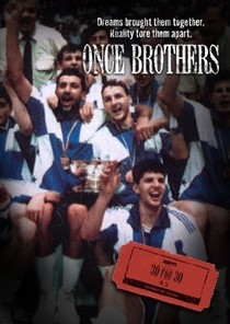 Once Brothers - Poster / Capa / Cartaz - Oficial 1