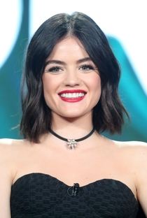 Lucy Hale - Poster / Capa / Cartaz - Oficial 18