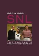 Saturday Night Live (21ª Temporada) (Saturday Night Live (Season 21))