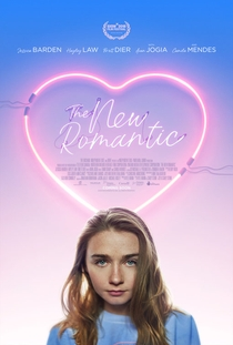 O Romance Morreu - Poster / Capa / Cartaz - Oficial 1
