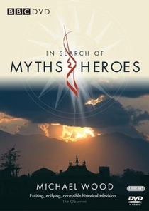 In Search of Myths and Heroes - Poster / Capa / Cartaz - Oficial 1