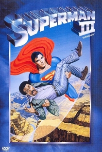 Superman III - Poster / Capa / Cartaz - Oficial 7
