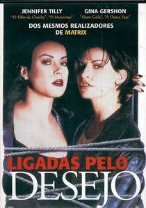 Ligadas pelo Desejo - Poster / Capa / Cartaz - Oficial 5