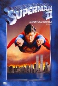 Superman II - A Aventura Continua - Poster / Capa / Cartaz - Oficial 2
