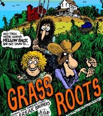 Grass Roots - Poster / Capa / Cartaz - Oficial 1