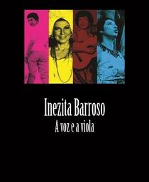 Inezita Barroso - A Voz e A Viola - Poster / Capa / Cartaz - Oficial 1