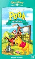 O Mundo Mágico de Pooh - Hora de Brincar - Poster / Capa / Cartaz - Oficial 1