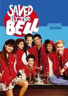 Galera do Barulho (4ª Temporada) (Saved by the Bell (Season 4))