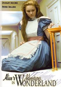 As Aventuras de Alice no Mundo das Maravilhas - Poster / Capa / Cartaz - Oficial 2