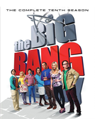 Big Bang: A Teoria (10ª Temporada)