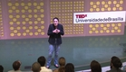 Por Que Xingamos Homens e Mulheres de Modo Diferente? | Valeska Zanello | TEDxUniversidadedeBrasília