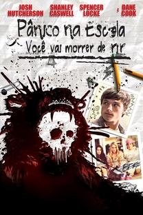 Pânico na Escola - Poster / Capa / Cartaz - Oficial 3