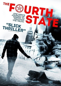 The Fourth State - Poster / Capa / Cartaz - Oficial 3