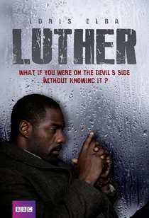 Luther (3ª Temporada) - Poster / Capa / Cartaz - Oficial 6