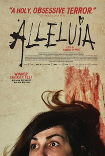 Aleluia - Poster / Capa / Cartaz - Oficial 3