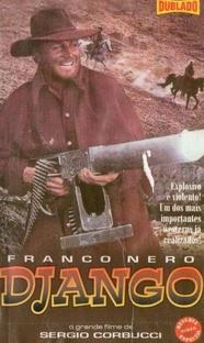Django - Poster / Capa / Cartaz - Oficial 9