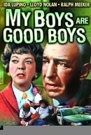 Meus Meninos São Bons Rapazes  (My Boys Are Good Boys )