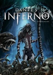Dante's Inferno: Uma Animação Épica - Poster / Capa / Cartaz - Oficial 3