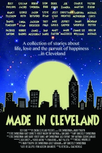 Made in Cleveland - Poster / Capa / Cartaz - Oficial 1